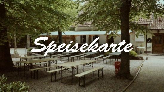 Waldheim Backnang bei Vesna Speisekarte